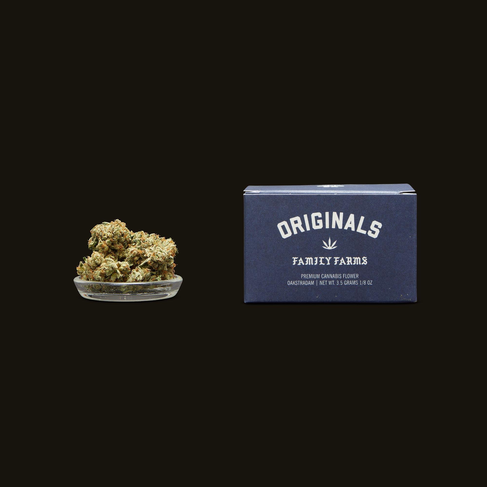 Originals Oakstradam OG