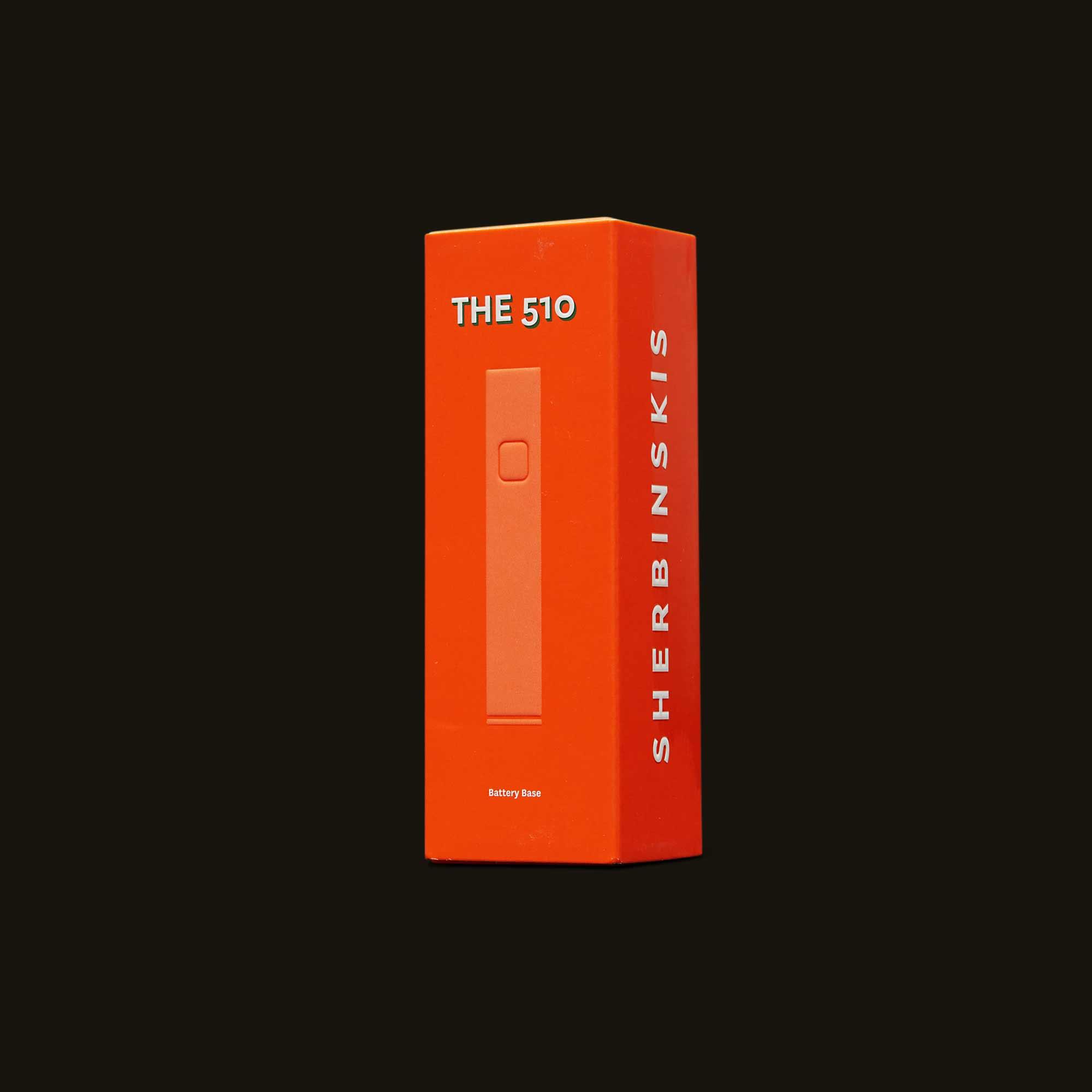 Sherbinskis Gear - The 510 Battery