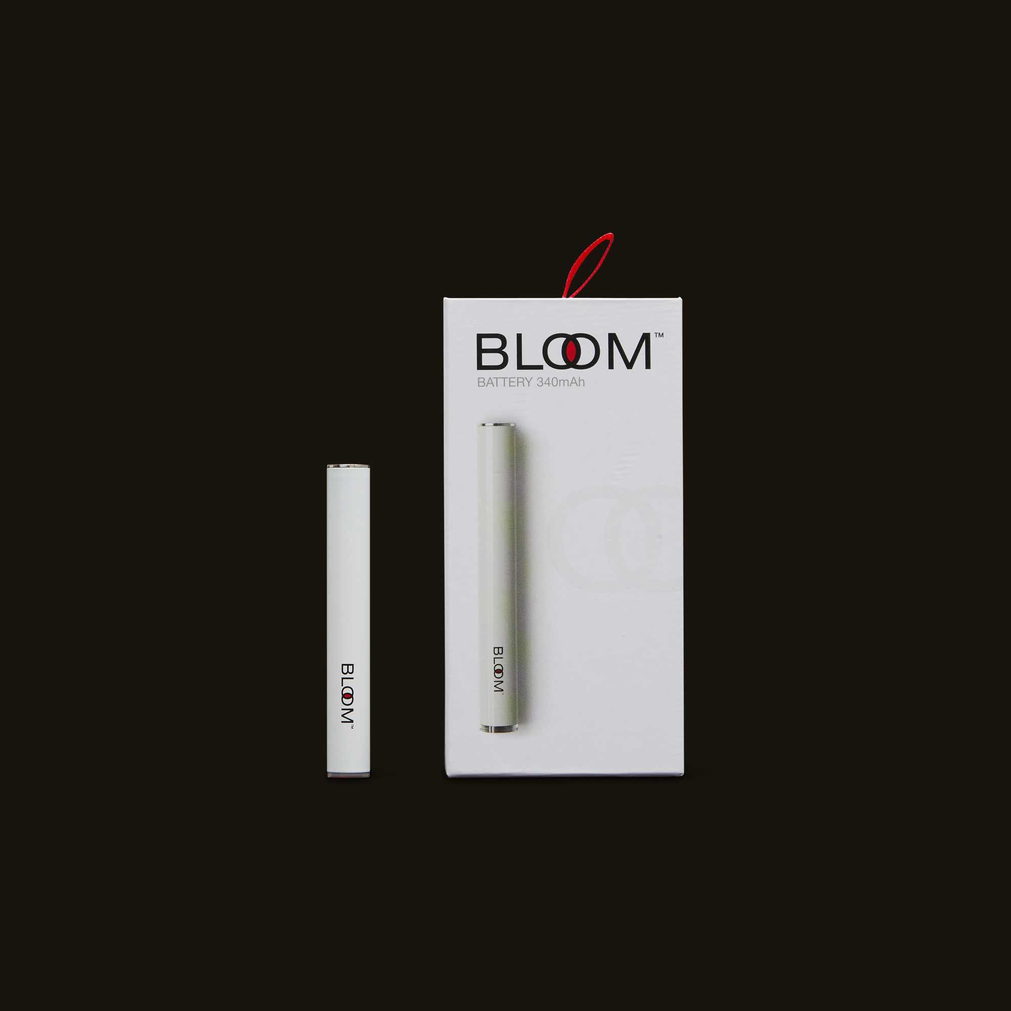 Bloom Brands 340mAh Battery