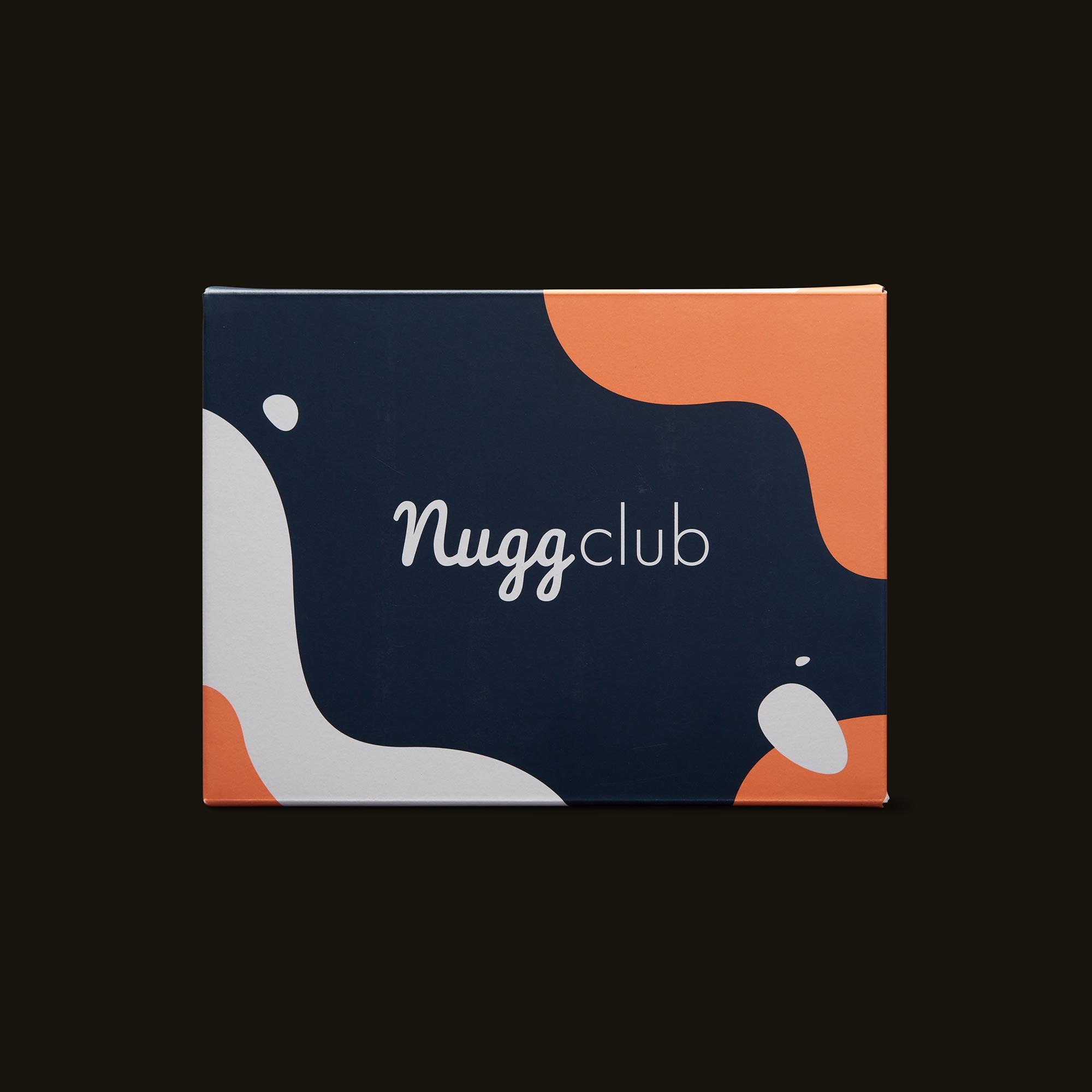 Nuggclub subscription box