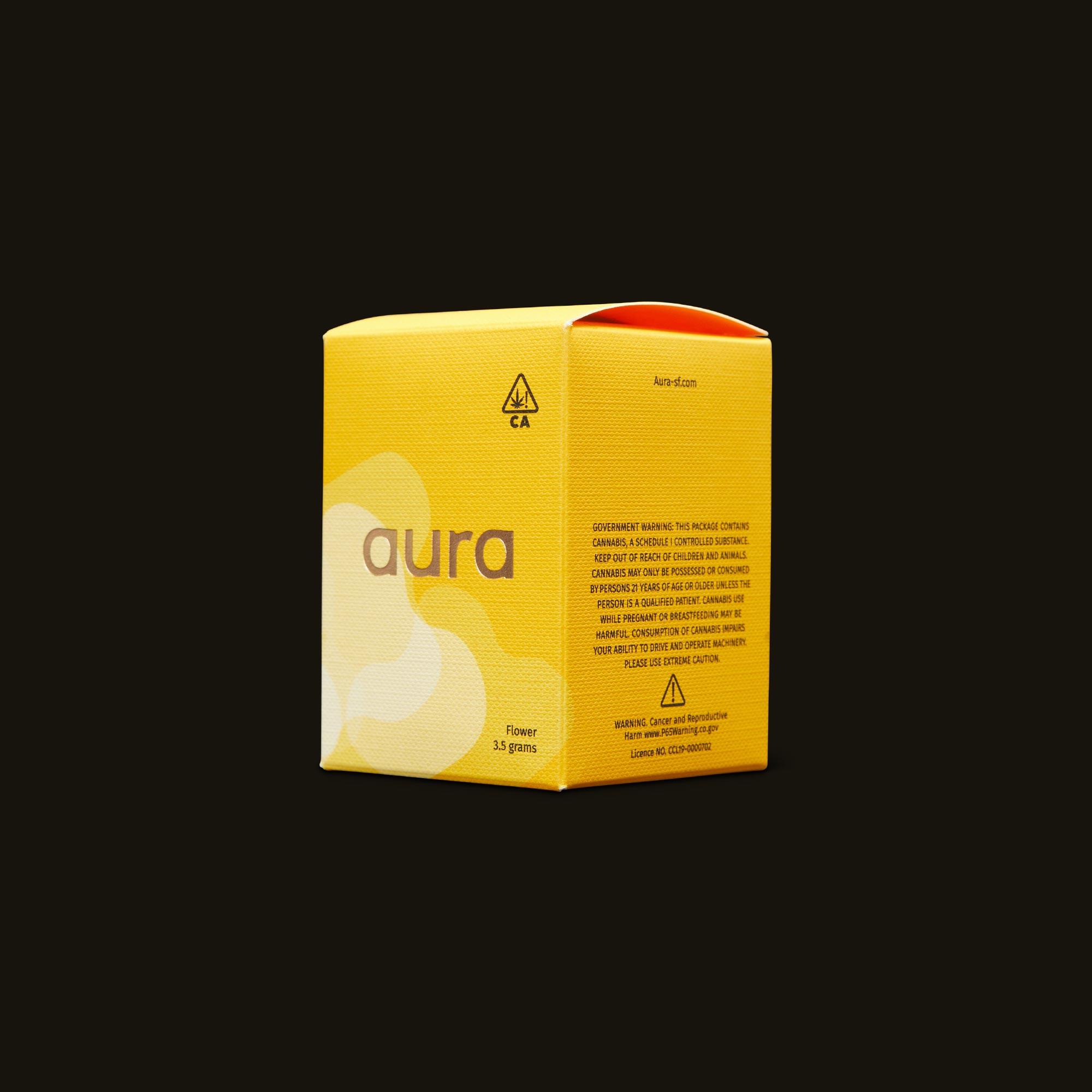 Aura Roar Side Box