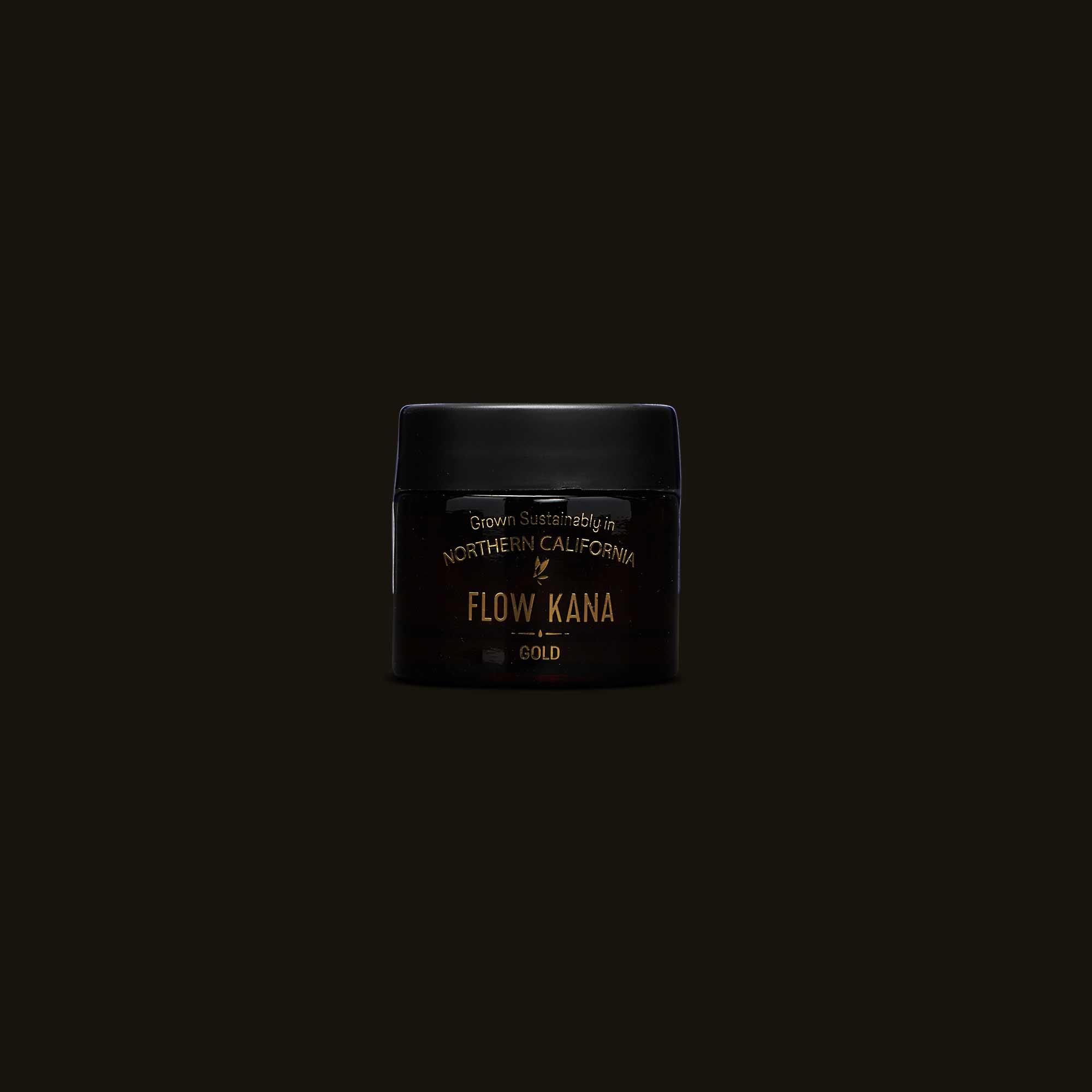 Indica Gold Eighths - 1/8oz