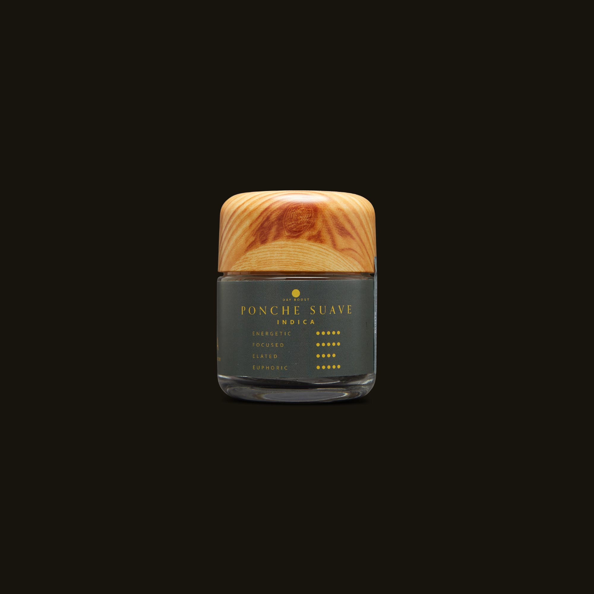 Vaya Runtz Ponche Suave Side Packaging