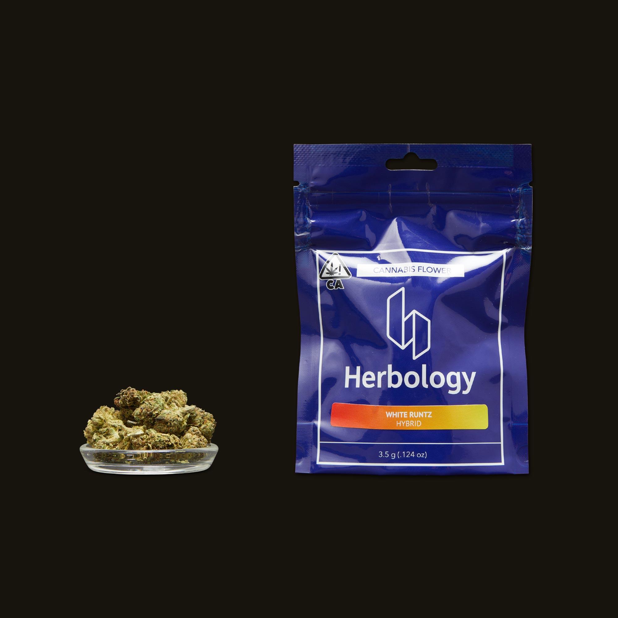 Herbology White Runtz