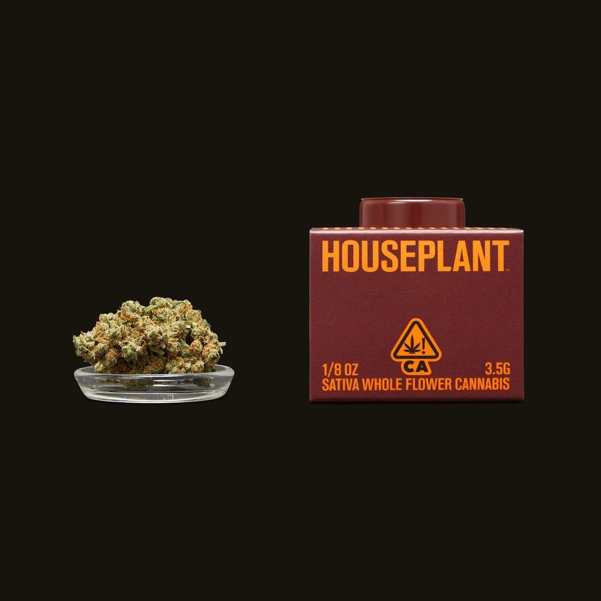 Houseplant's Weed Is Worth The Hype