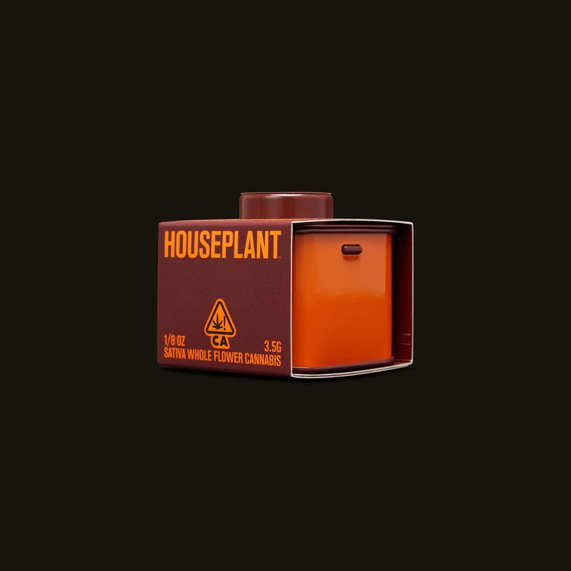 Houseplant Diablo Wind Side Packaging