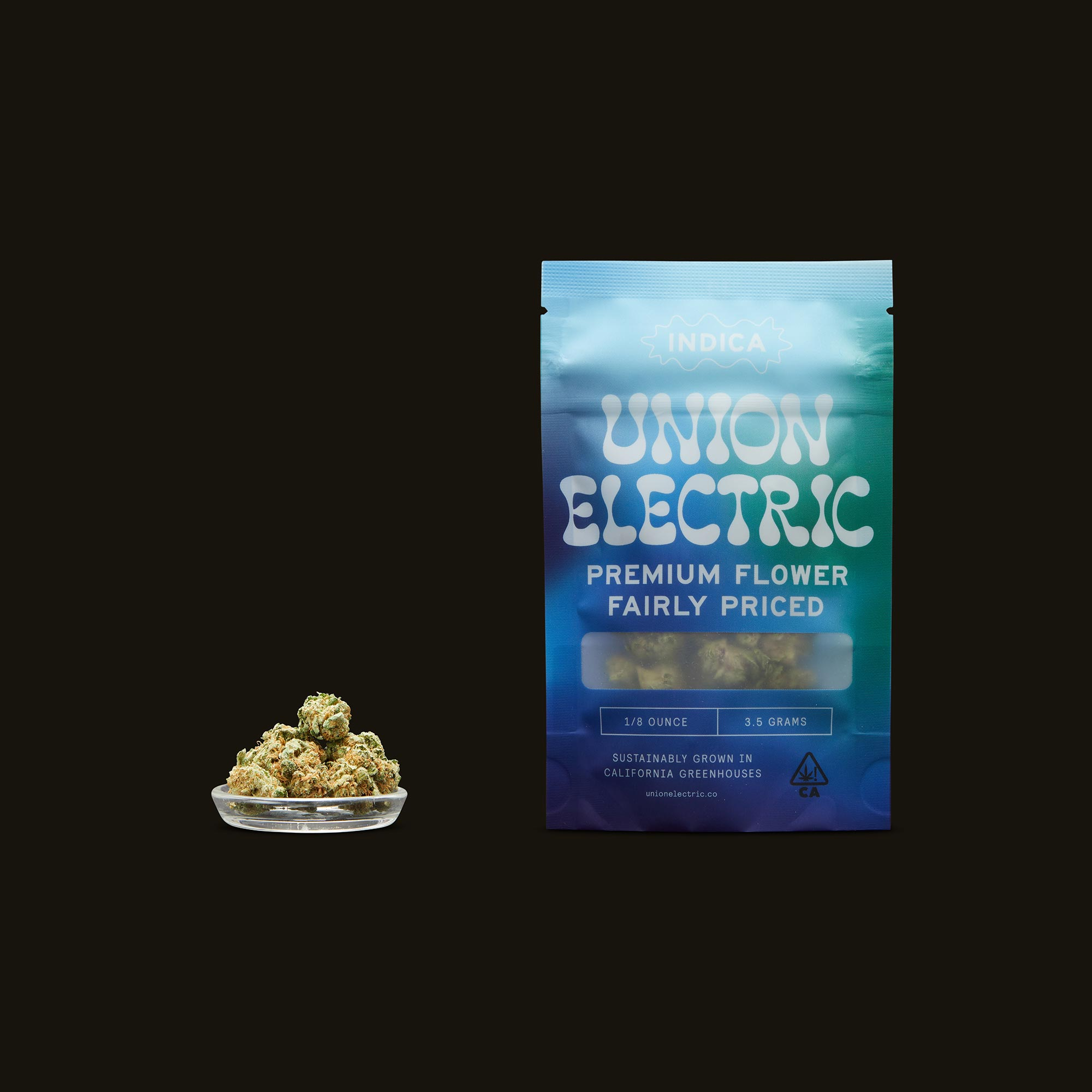 Union Electric Race Fuel OG