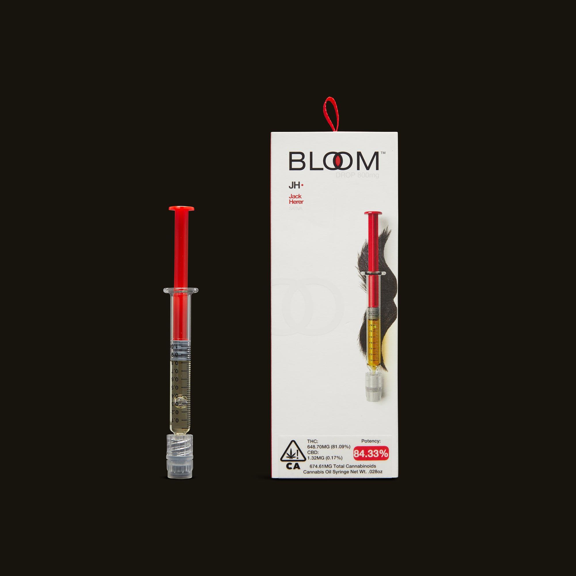 Bloom Brands Jack Herer Drop