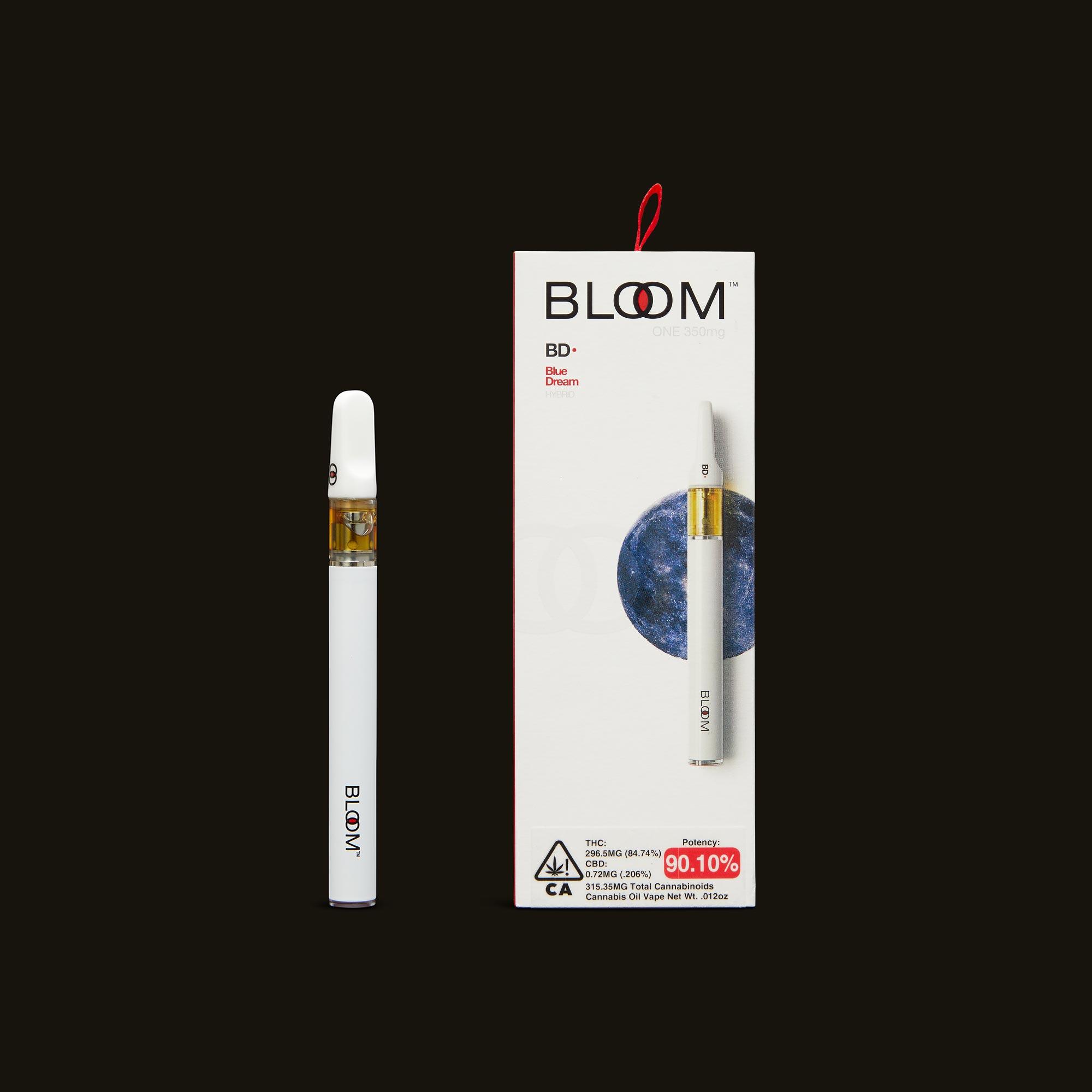 Bloom Brands Blue Dream Bloom One