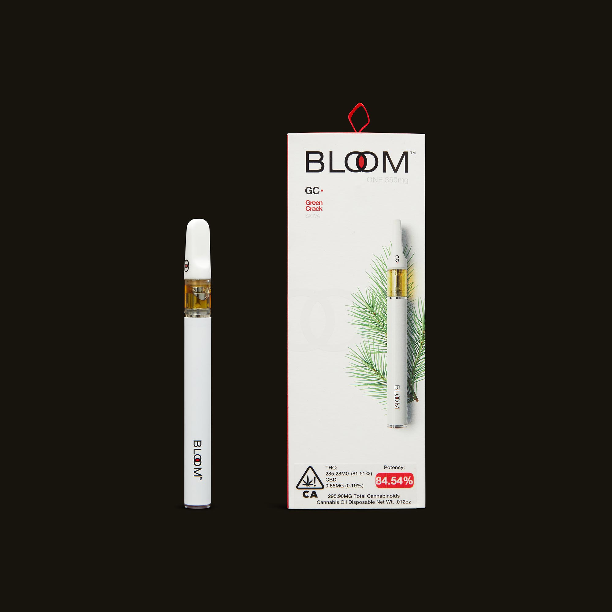 Bloom Brands Green Crack Bloom One