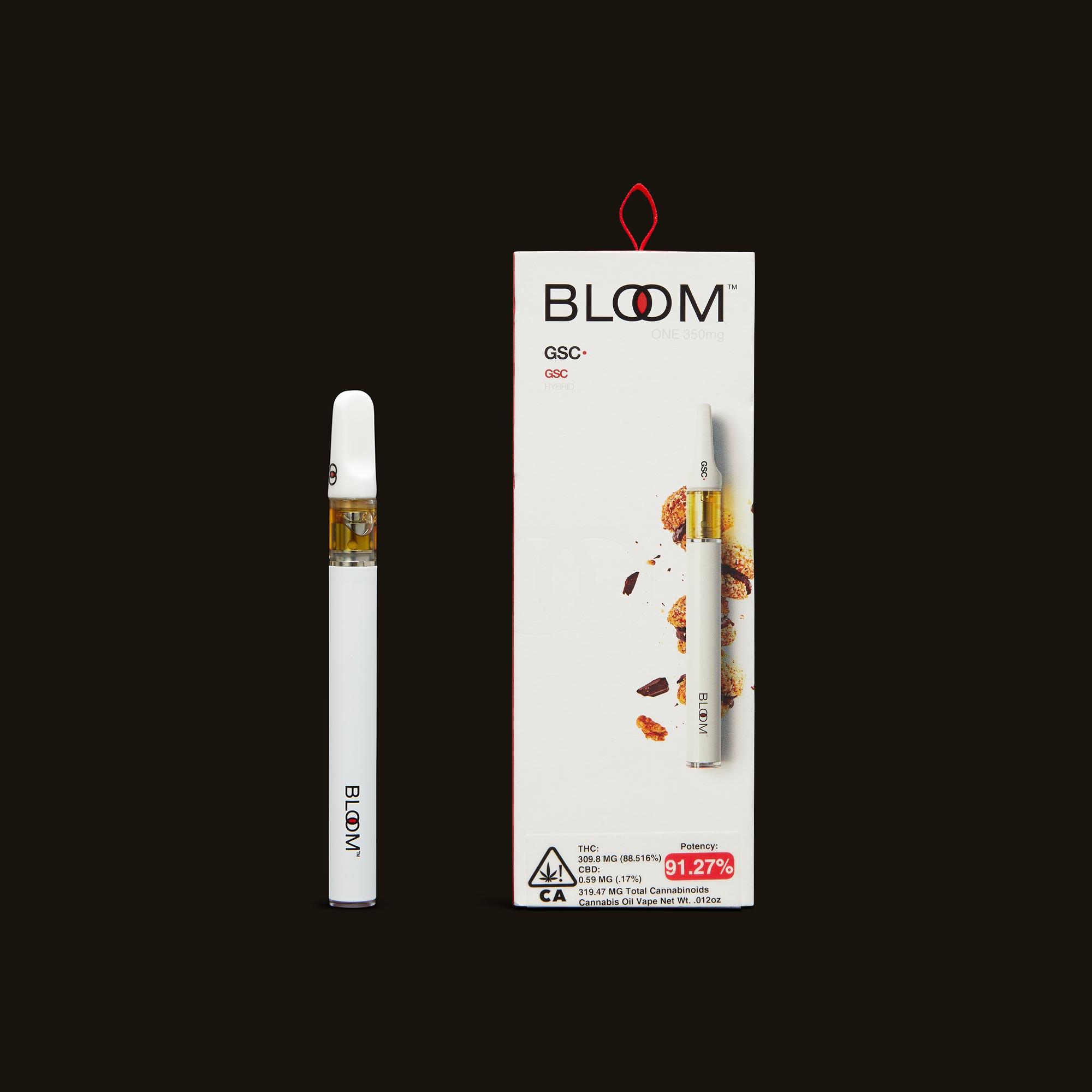 Bloom Brands GSC Bloom One