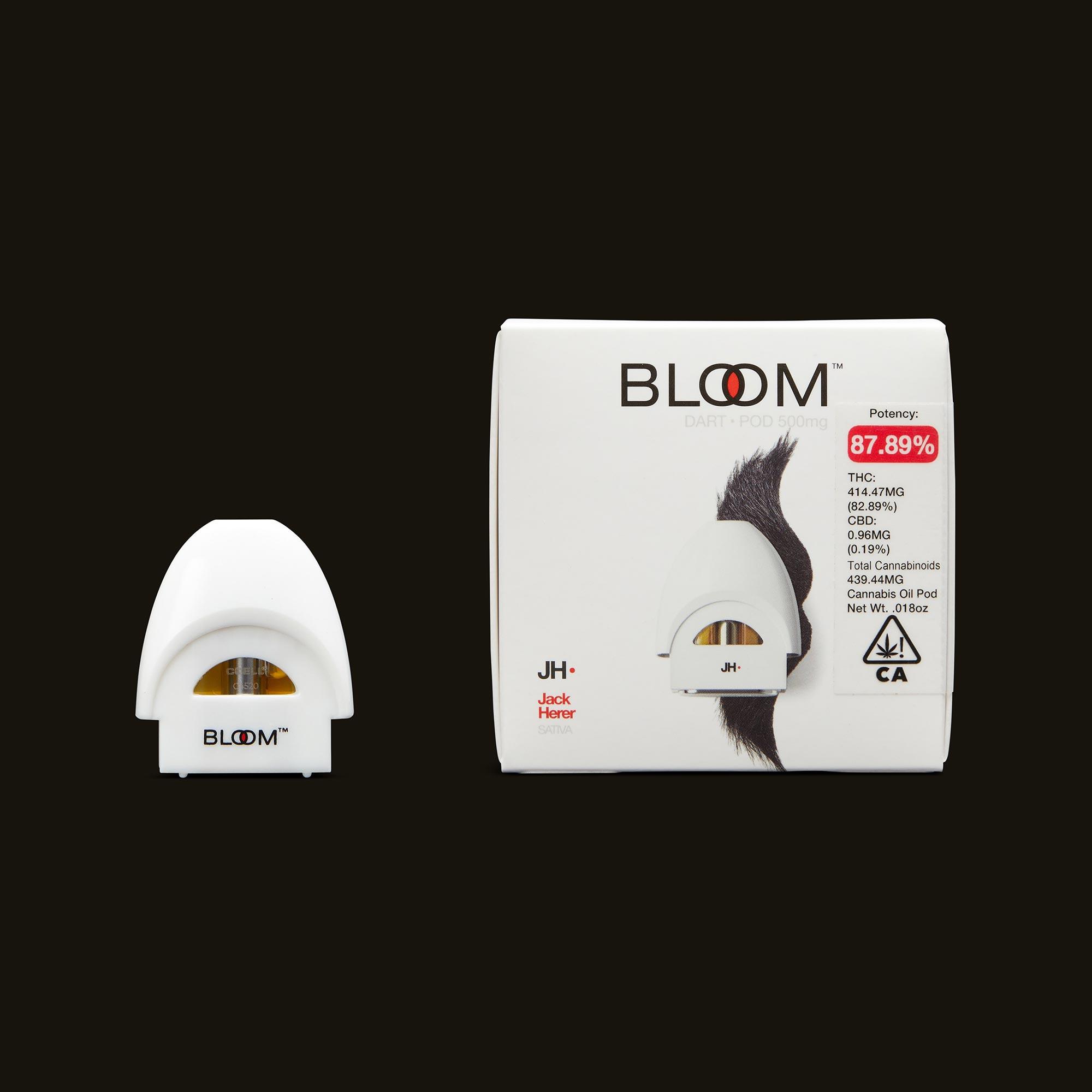 Bloom Brands Jack Herer Dart Pod